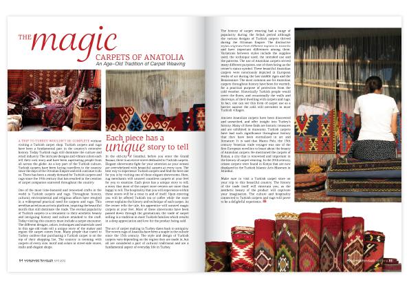 travel magazine layout   design portfolio