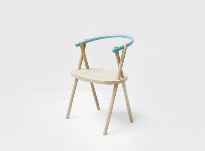 foto stuckchair 72dpi01 Stuck Chair by OATO Design office in THISISPAPER MAGAZINE