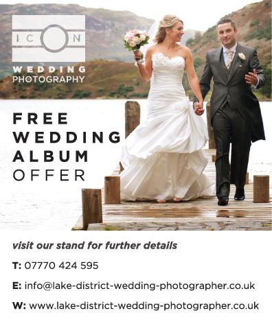 ICON Wedding Photography