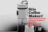 Coffee Maker Exploded : Ricardo Carneiro